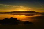 Balephuil Sunset in WesternTiree