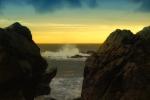 Balevulin Beach, Sunrise onTiree