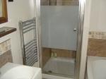 We put a Showerin