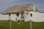 Tiree Thatched Cottage