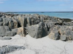 Rocks at Caoles, Tiree