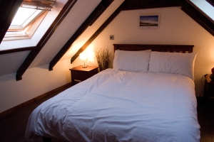 Large Bed in the Room