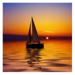 SailingSunset